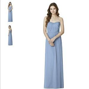 Dessy Bella Bridesmaid Dress